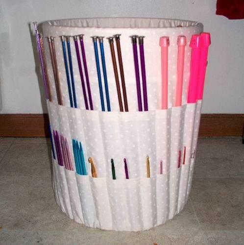 knitting_bucket_organizer