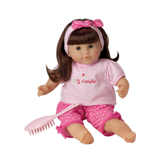 bambola-corolle-classique-brunette-79