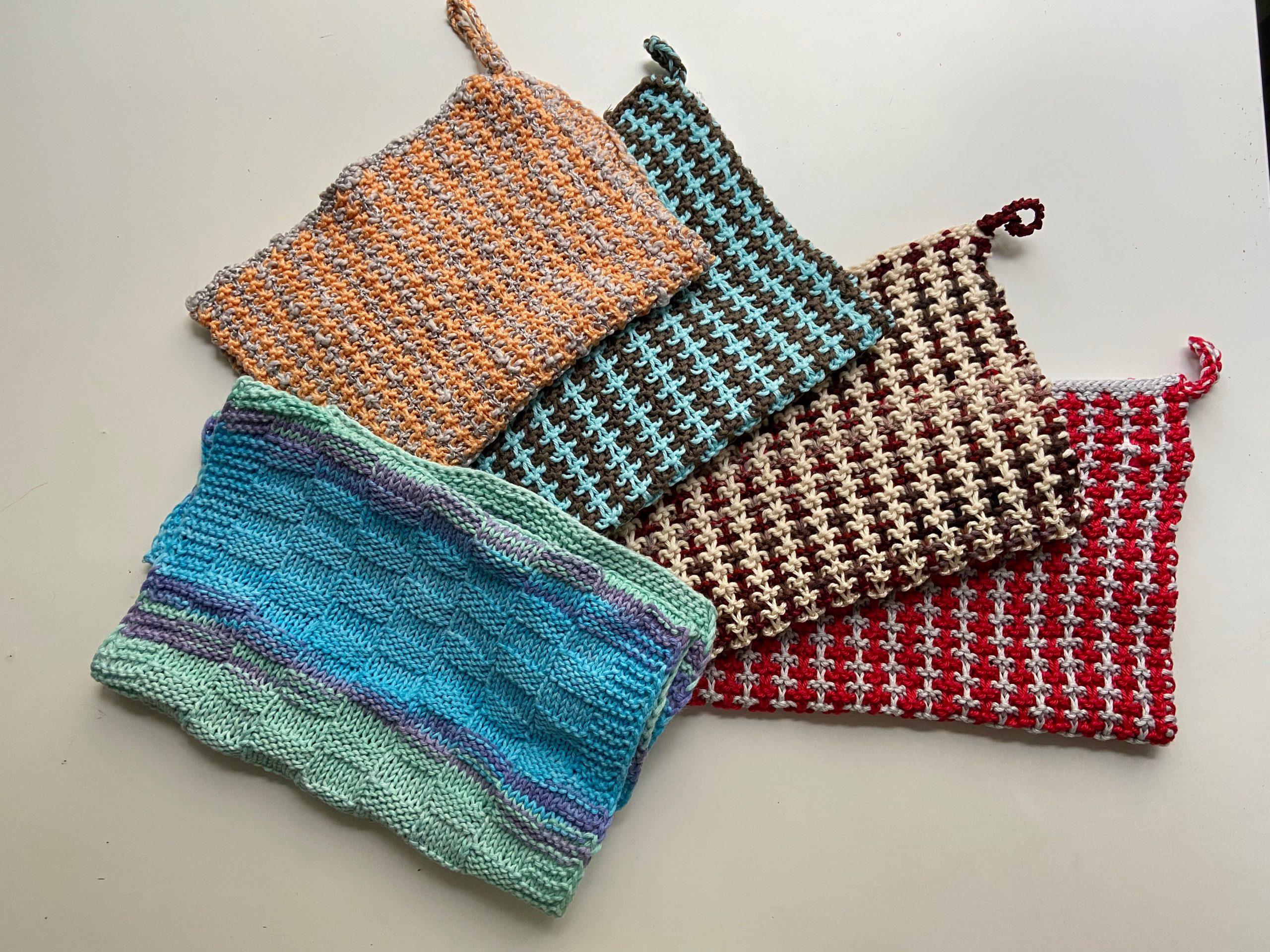 Lezioni di maglia